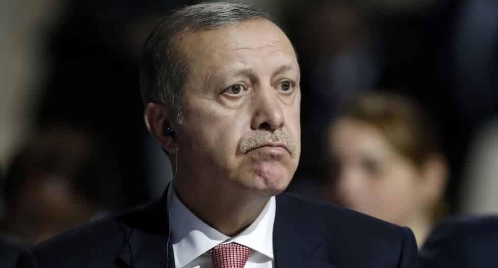 لا للهوية العثمانية والقهوة يونانية وليست تركية