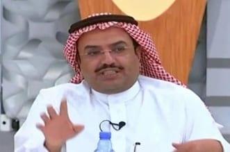 الدكتور خالد النمر