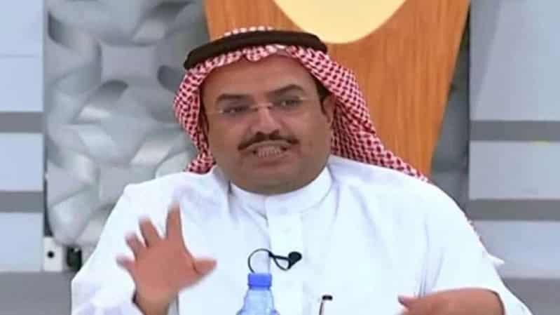 خالد النمر يطالب المستشفيات الخاصة بتخفيض 50% لمن تجاوزوا الستين