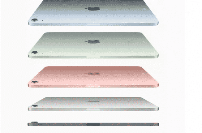 12 سببًا وراء كون iPad Air أقوى جهاز آيباد من آبل - المواطن