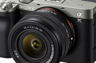 سوني تطلق الكاميرا Alpha 7C الجديدة - المواطن
