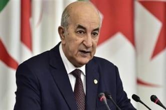 الرئيس الجزائري: لن نعرقل خطة الأمم المتحدة في ليبيا - المواطن