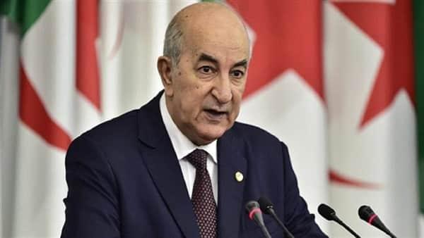 الرئيس الجزائري: لن نعرقل خطة الأمم المتحدة في ليبيا