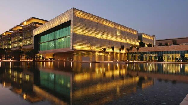 كاوست تحصل على عضوية برنامج الشراكة بين الجامعات العالمية والصناعة