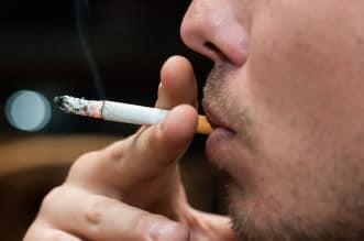 التدخين يضر بالصحة