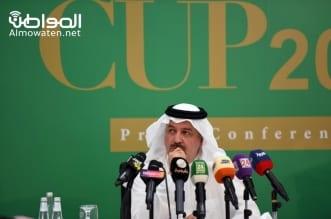 نادي سباقات الخيل يطلق النسخة الثانية من كأس السعودية الأغلى في العالم - المواطن