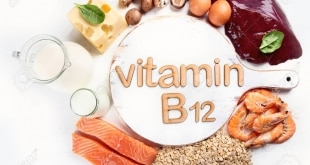 7 علامات تحذيرية تدل على نقص فيتامين B12 في جسدك