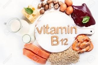 7 علامات تحذيرية تدل على نقص فيتامين B12 في جسدك (1)