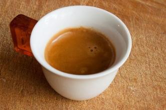 طريقة تحضير القهوة العربية