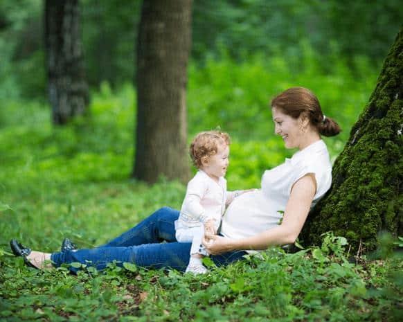 نصيحة للنساء.. بعد إنجاب المولود هذا أفضل توقيت للحمل مجددًا
