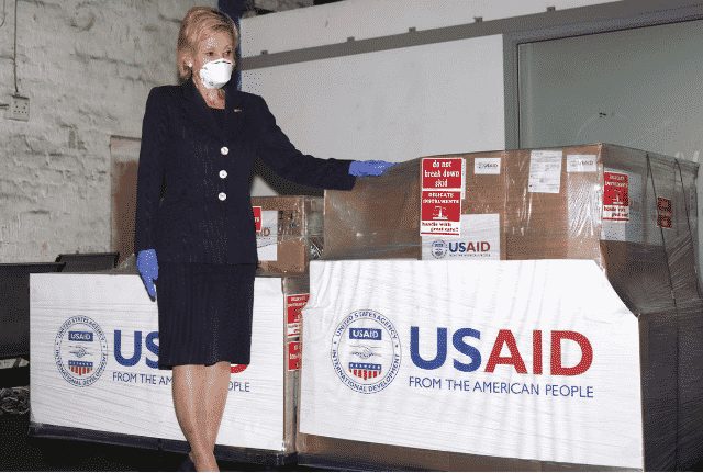 إيران تخطط لاغتيال سفيرة أمريكية رداً على مقتل سليماني