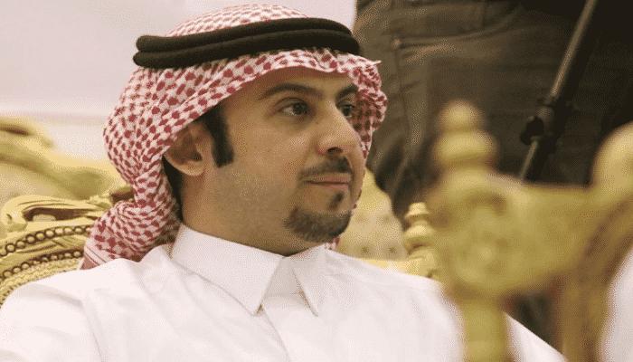 استقالة مساعد الزامل من رئاسة القادسية