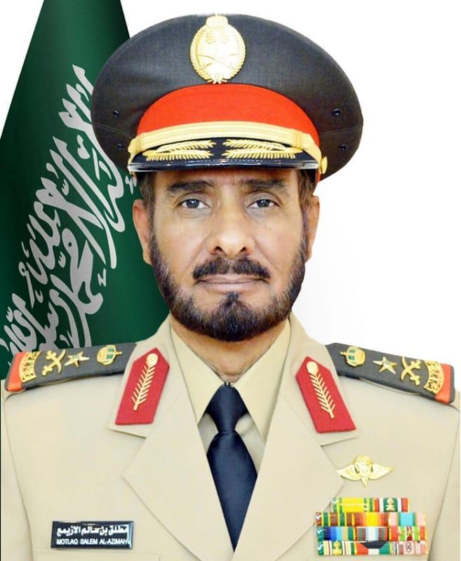 تكليف مطلق الأزيمع بعمل قائد القوات المشتركة بعد إعفاء فهد بن تركي والتحقيق معه