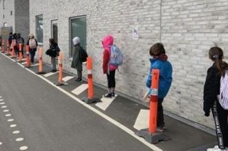 نصائح اليونيسيف للحفاظ على سلامة التلاميذ خلال أزمة كورونا - المواطن