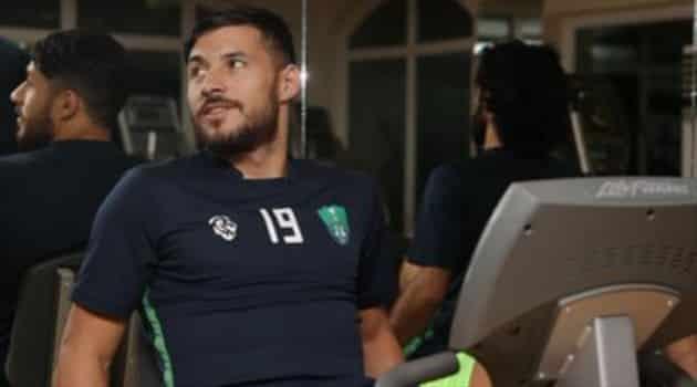 سبب يمنع يوسف بلايلي من الانضمام لـ الأهلي المصري