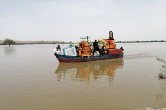 الدفاع المدني في السودان ينفي خروج النيل عن السيطرة - المواطن