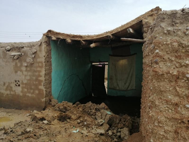 فيديو وصور مؤلمة من فيضانات السودان وفرض الطوارئ 3 أشهر - المواطن