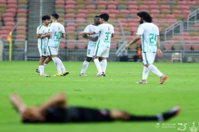 الأهلي في دوري أبطال آسيا