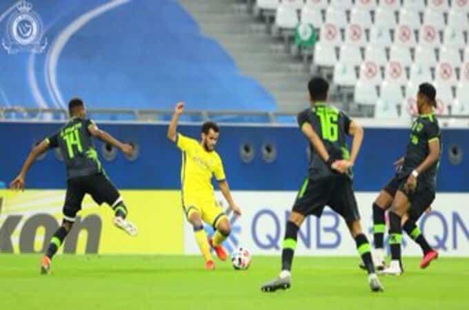 عبدالفتاح عسيري حول مواجهة الأهلي: النصر جاهز لأي فريق