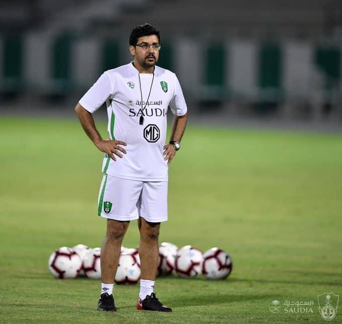 صالح المحمدي