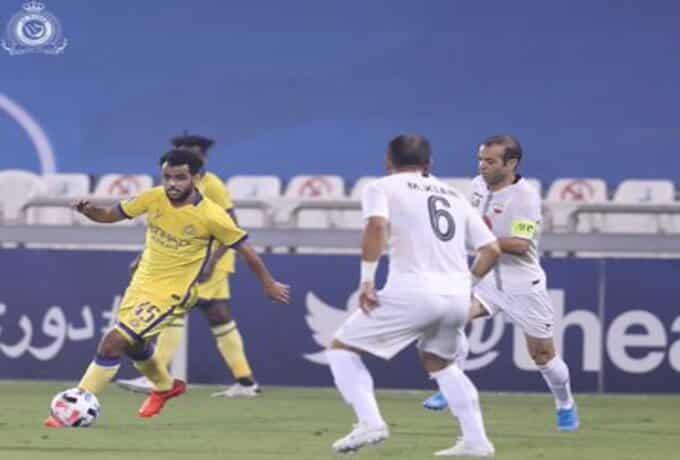 النصر يتأهل لثمن نهائي دوري أبطال آسيا 2020