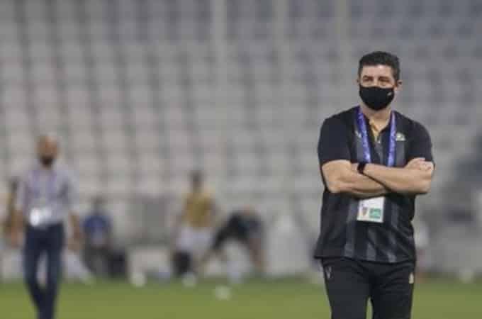 قرار فيتوريا الحاسم رغم تأهل النصر بـ دوري أبطال آسيا