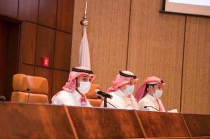 تفاصيل اجتماع وزير الرياضة مع رؤساء أندية دوري المحترفين