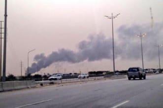 أول تعليق رسمي على انبعاث رائحة كريهة في أجواء الجبيل - المواطن