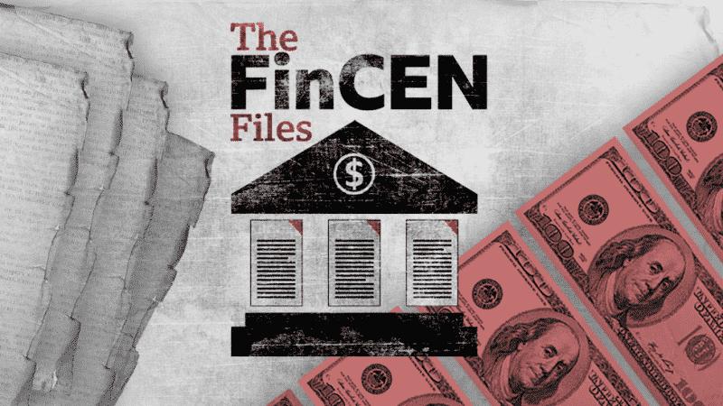 FinCEN بنك بريطاني حول أموالًا بالملايين ترتبط بتمويل نشاط إرهابي