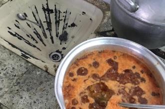 إتلاف 355 كجم أغذية فاسدة في خميس مشيط - المواطن
