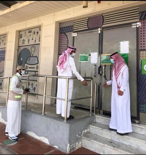 ضبط أكثر من 17 مخالفة عمل في الرياض وإنذار 22 منشأة - المواطن