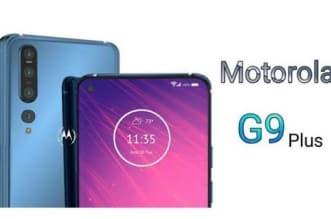 Moto G9 Plus هاتف رخيص من موتورولا وهذه مواصفاته - المواطن