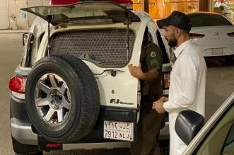 ضبط 21 مخالفًا لأنظمة العمل والإقامة في الرياض - المواطن