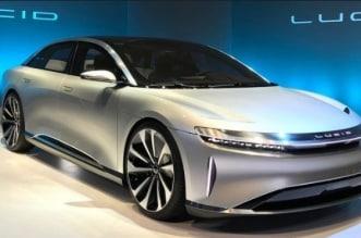 لوسيد تكشف عن السيارة الكهربائية الجديدة بدعم صندوق الاستثمارات - المواطن