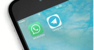 WhatsApp مقابل Telegram أيهما أأمن ؟