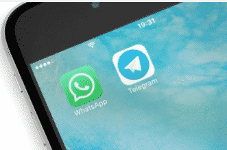 WhatsApp مقابل Telegram أيهما أأمن ؟ (1)