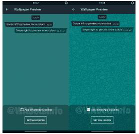 WhatsApp يطرح قريبًا 3 مميزات جديدة لمستخدمي أندرويد (4)