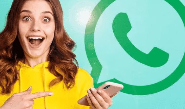 WhatsApp يفاجئ مستخدميه بـ 4 ميزات جديدة هذا العام