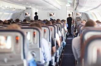 الرحلة الموبوءة.. 16 راكبًا يصابون بـ كورونا في الجو! - المواطن