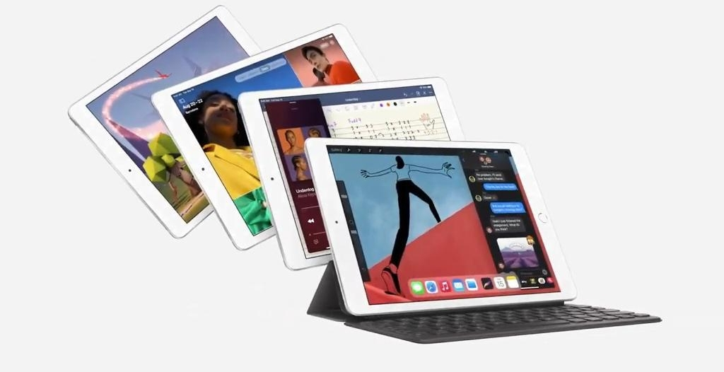 Apple Event يعلن عن سعر أجهزة الجيل الثامن من iPad وApple Watch Series 6