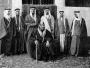 قصة برقية التسمية ونص الأمر الملكي رقم 2716 بتوحيد السعودية