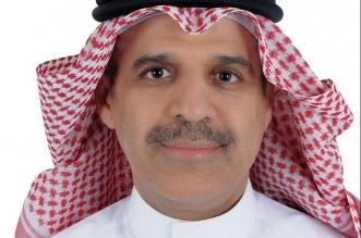 محمد بن عبدالله المغلوث