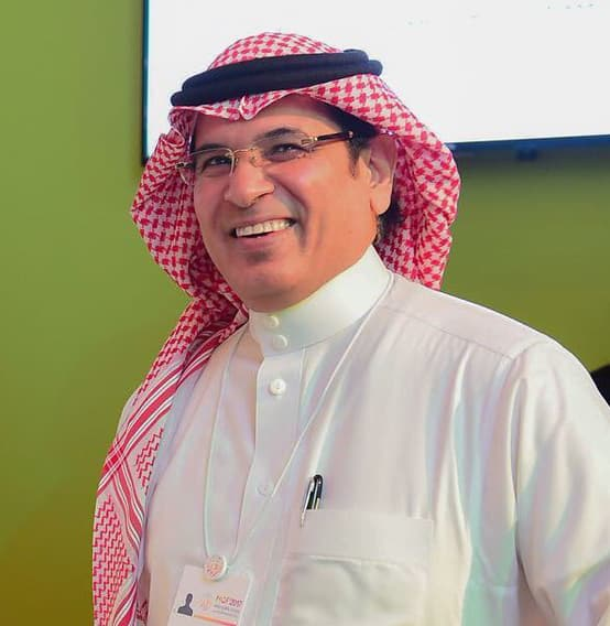 محمد بن فهد الحارثي رئيسًا تنفيذياً لهيئة الإذاعة والتلفزيون