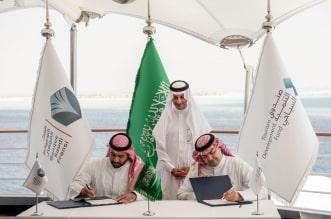 اتفاقية مع بنوك لدعم وتطوير المشاريع السياحية في السعودية - المواطن