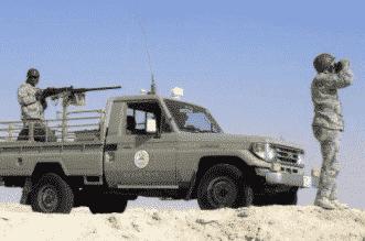 دوريات الأفواج بعسير تحبط تهريب 22 كجم حشيش مخدر - المواطن