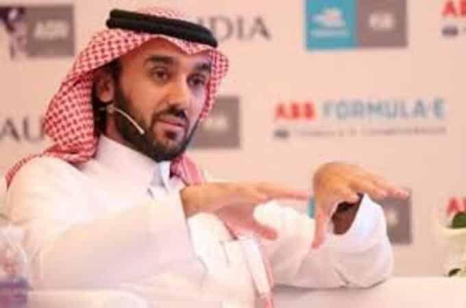 رسالة وزير الرياضة لـ رئيس الأهلي بعد التأهل