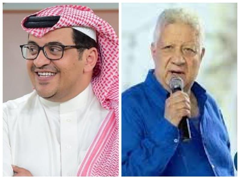 رئيس التعاون بعد تهديد مرتضى منصور: اللي نبيه يصير ويتم !