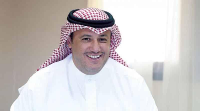 طلال آل الشيخ يتحدث عن الهلال