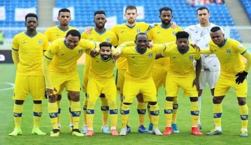 موعد مباراة التعاون والشارقة الإماراتي