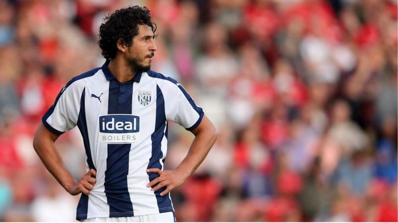 أحمد حجازي في الدوري الإنجليزي